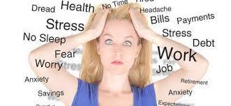 stress resilienza elaborazione lutto