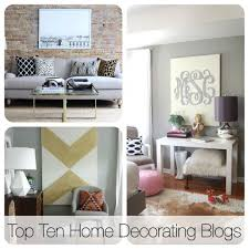 Real Home Decor Inspiring Home Decorating Idea Blogs Best Ideas 4773