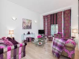 The Livingroom Glasgow by Stylish City Centre Apartment Chic Living In The Heart Of Glasgow