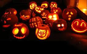 interior cool design pumpkin carvings ideas decorations fair