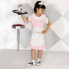 50s Halloween Costume Ideas U002750s Waitress Costume Picked Waitress Costume