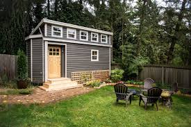 Tiny House Cottage Micro Week Curbed