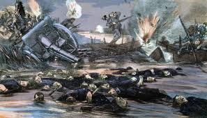 Batalha de Yser