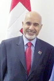 Mohammed Magariaf