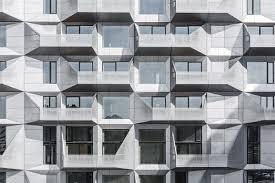 Simple Silo Builder Frederiksvej Kindergarten Architect Magazine Cobe Copenhagen