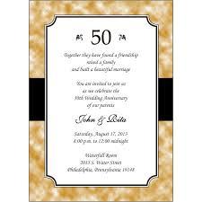 Reunion Cards Invitation Personalized Anniversary Invitations Personalised Anniversary