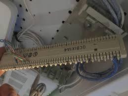 home network wiring diagram no closet structured wiring closet