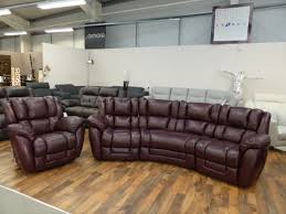 Lazy Boy Furniture Outlet La Z Boy Augusta Static Corner With Rocker Recliner Chair In