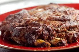 honey chipotle slow cooker pork ribs life u0027s ambrosia