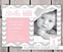 first birthday invitations best invitations card ideas