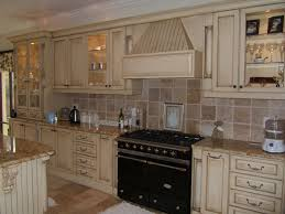 Antiqued Kitchen Cabinets Charming Kitchen Cabinets With Arch Design 73 In Best Kitchen