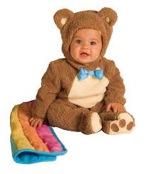 clearance infant halloween costumes teddy infant costume buycostumes com