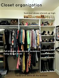 closet organizers elegant tiered tower and rod closet system with