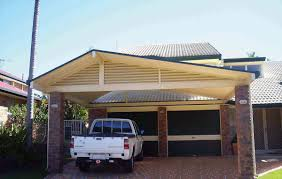 Carport Styles by Carports
