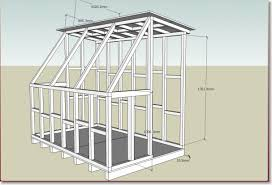 Diy 10x12 Shed Plans Free by Sheds Plans Online Guide Shed Blueprints 8x16