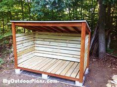 Free Firewood Shelter Plans firewood shed plans easy to follow instructions ideas and