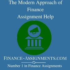 FINANCE ASSIGNMENT HELP By   EssayCorp     SlideShare