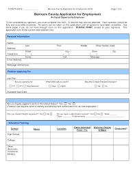 Resume Application For Job by Free Latest Resume Job Application Form Job Application Template