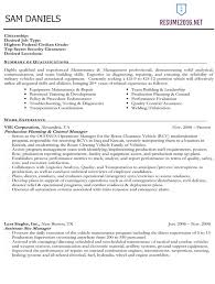 Sample Federal Government Resume by Resume Examples For Government Jobs Blank Federal Government