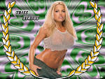 Trish Stratus – Online World of Wrestling