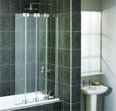 4 panel shower screen mobroi com 100 shower baths uk with screens perfect shower screens for