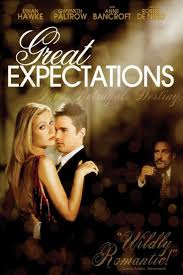 Get Great Expectations DVD and Blu ray release date  trailer  movie poster and movie stats  The classic Charles Dickens tale about a poor young man named     Pinterest