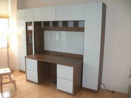 Ikea Bookcase White by Interior Design Great Ikea Wall Units For Contemporary Living