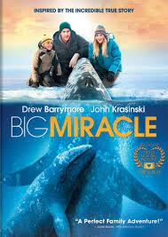Una Aventura Extraordinaria (Big Miracle) ()