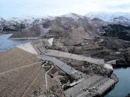 Keban Dam