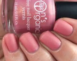matte pink nail polish neon pink nail polish glow in the