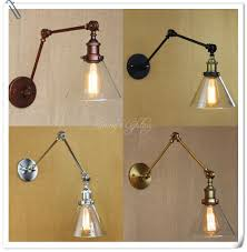 Swing Arm Wall Lamp Online Get Cheap Two Arm Wall Sconce Aliexpress Com Alibaba Group