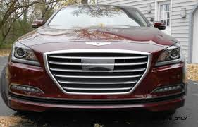 2015 Genesis Msrp Road Test Review 2015 Hyundai Genesis 5 0