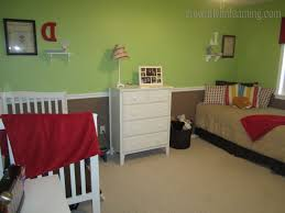 childrens bedroom ideas for boy and sharing