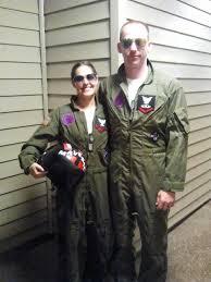 Maverick Goose Halloween Costumes Parrys