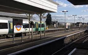 Norwood Junction railway station