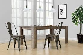 beautiful dining room chairs metal images house design interior