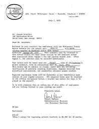Fantastic Offer Letter Templates  Employment   Counter Offer   Job  The Balance Motivation letter sample for a Legal Assistant