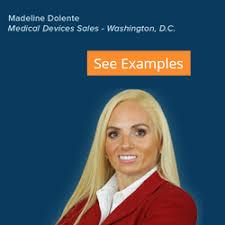 Photo of LinkedIn Profile  amp  Resume Writing Services   Washington  DC  United States