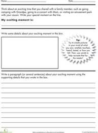 English teaching worksheets  Paragraphs BusyTeacher     Cursive Writing Worksheets Kidzone cursive writing worksheet