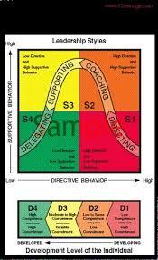 Situational leadership theory essay Plataforma Arts de Carrer