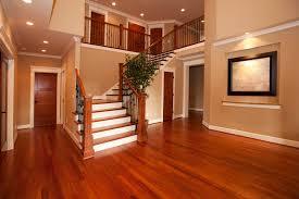 Hardwood In Kitchen by Wood Flooring In Kitchens Sharp Home Design