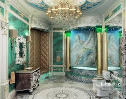 bathroom design in dubai luxury bathroom interior photo 4