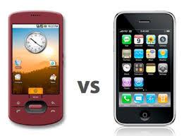 Kelebihan Dan Kekurangan Android Dari Pada Blackberry