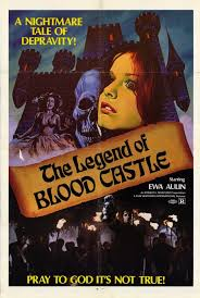 The Legend of Blood Castle (1973) Ceremonia sangrienta