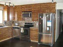 bamboo kitchen cabinet pulls different design with bamboo