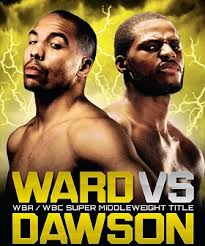 Andre Ward vs Chad Dawson (Video)