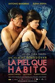 The Skin I Live In (2011) La piel que habito
