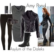Amy Pond Halloween Costume 24 Amy Pond Style Images Amy Pond