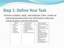 Non Controversial Research Paper Topics Phrase