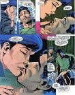 How many woman has Iron Man (Tony Stark) kissed? - Iron Man ... - 2737499-veronica_benning_kiss